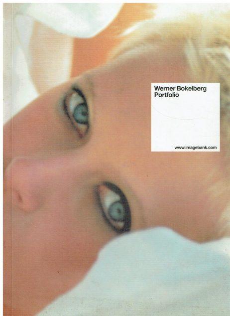 Werner Bokelberg portfolio