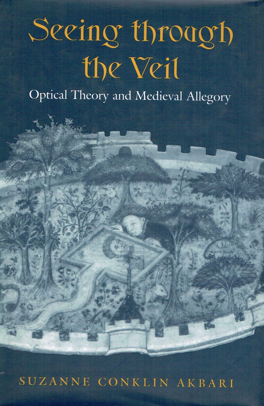Seeing through the veil : optical theory and medieval allegory