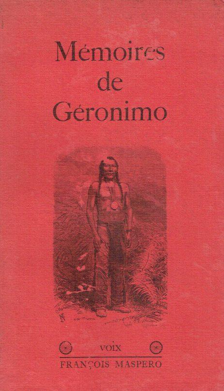 Les memoires de Geronimo