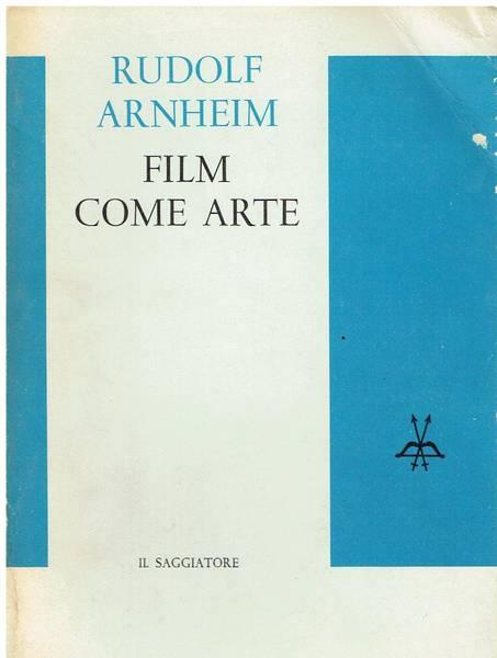 Film come arte