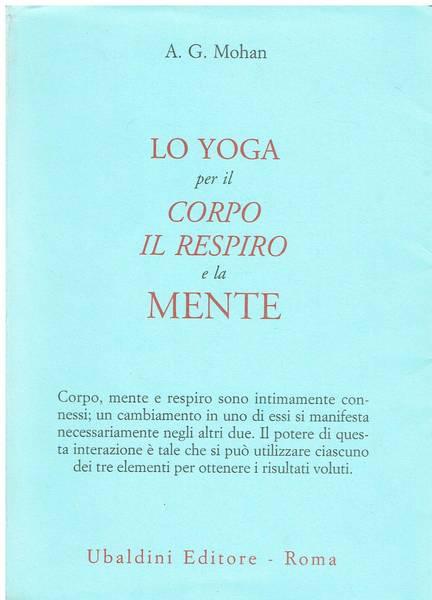 Lo yoga per il corpo