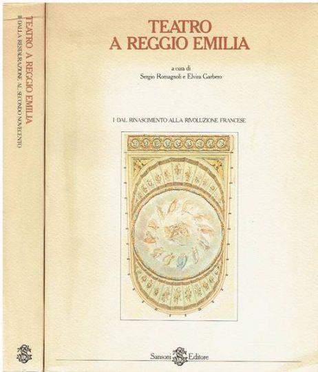 Teatro a Reggio Emilia