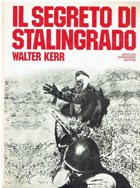 Il segreto di Stalingrado