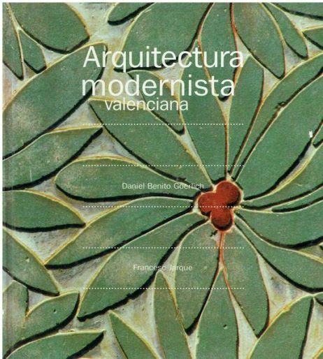 Arquitectura modernista valenciana