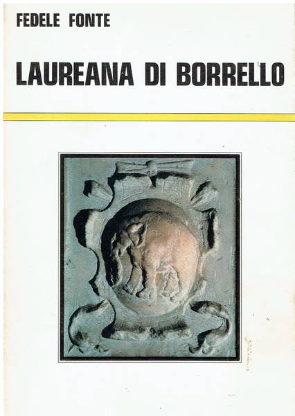 Laureana di Borrello