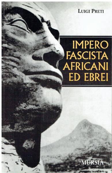 Impero fascista africani ed ebrei