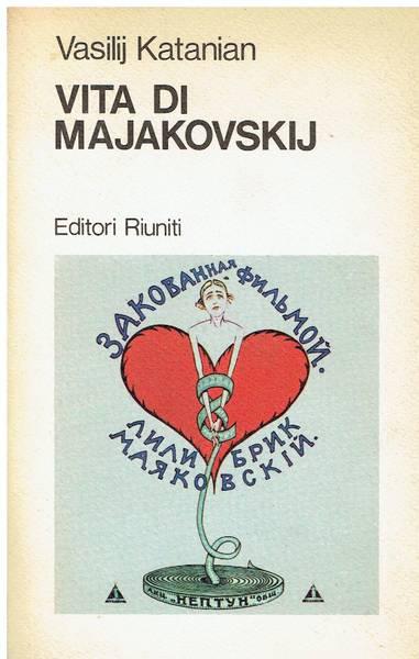 Vita di Majakovskij