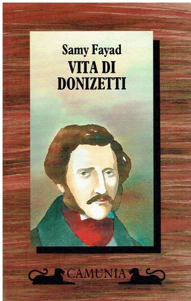 Vita di Donizetti