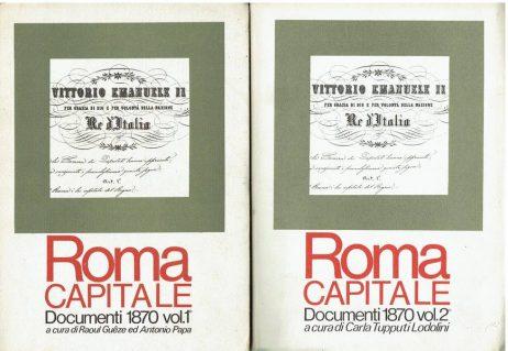 Roma Capotale