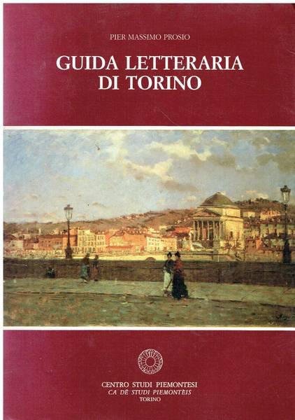Guida letteraria di Torino