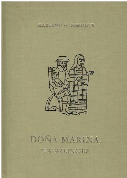 Dona Marina