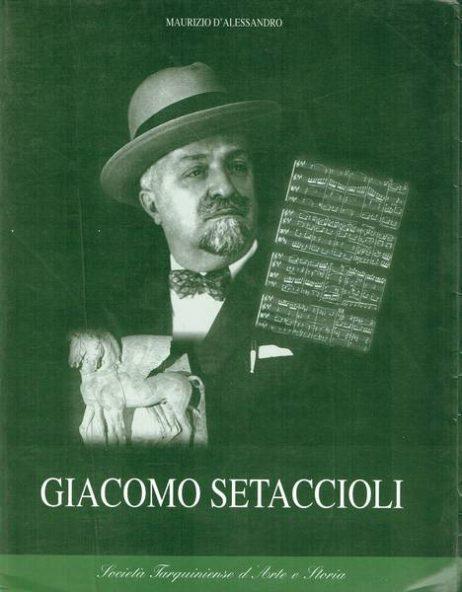 Giacomo Setaccioli