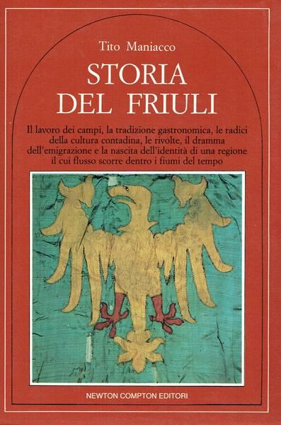 Storia del Friuli : il lavoro dei campi