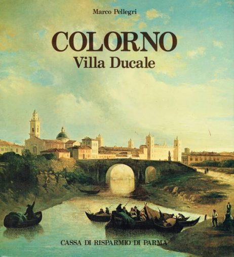 Colorno : Villa Ducale