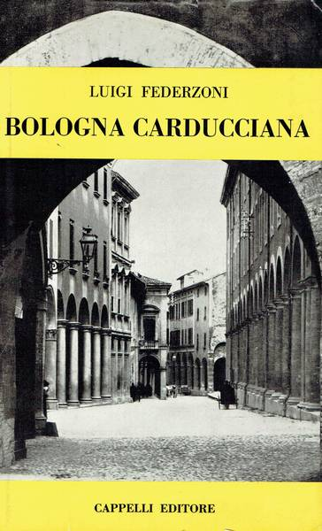 Bologna carducciana