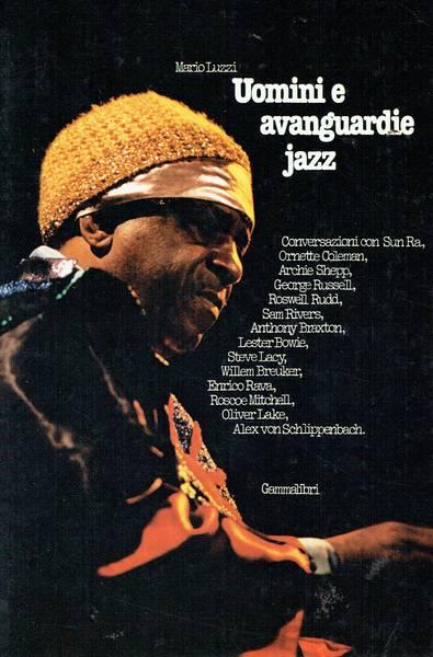Uomini e avanguardie jazz