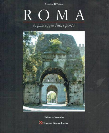 Roma: a passeggio fuori porta