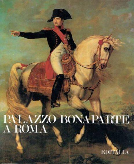 Palazzo Bonaparte a Roma