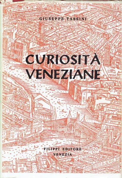 Curiosità venezia