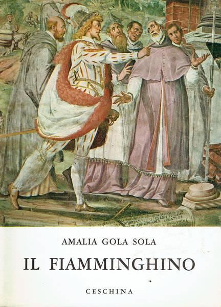 Il Fiamminghino : il pittore tragico: Giovanni Mauro Della Rovere