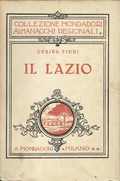 Terra Latina : almanacco regionale per il Lazio e la Sabina
