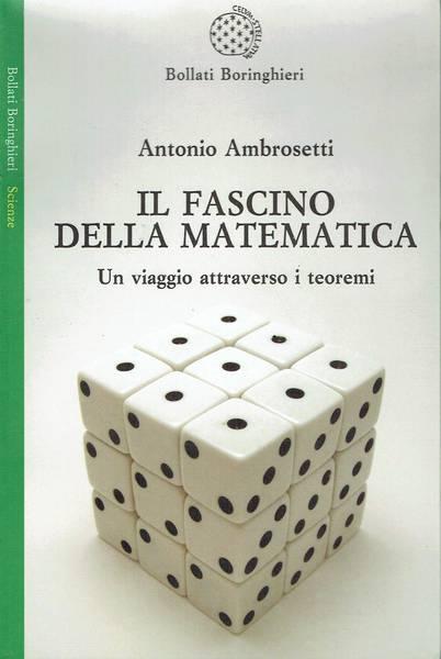 Il fascino della matematica : un viaggio attraverso i teoremi