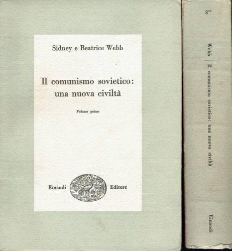 Il comunismo sovietico: una nuova civiltà