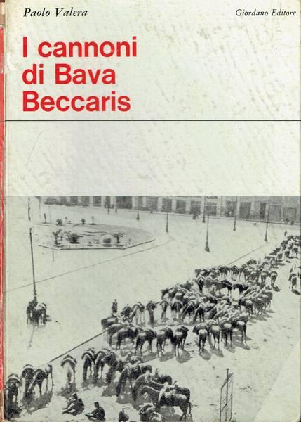 I cannoni di Bava Beccaris