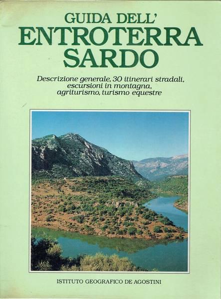 Guida dell'entroterra sardo : descrizione generale