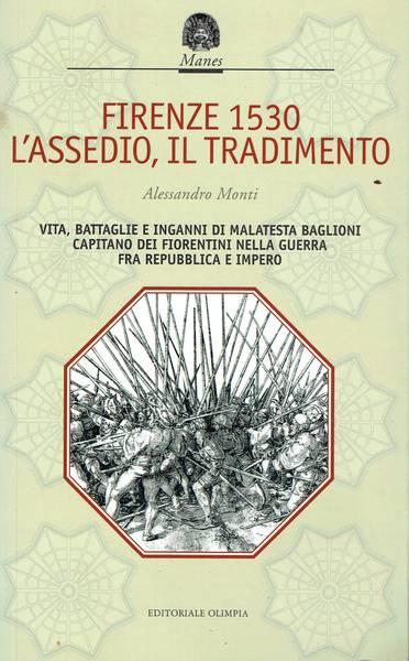 Firenze 1530 : l'assedio