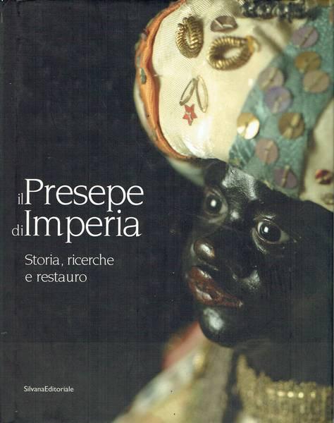 Il presepe di Imperia. Storia
