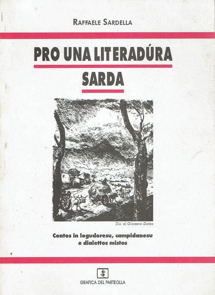 Pro una literadura sarda : contos in logudoresu