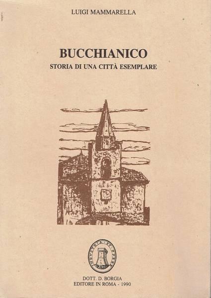 Bucchianico : storia di una città esemplare
