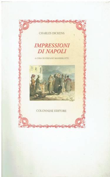 Impressioni di Napoli