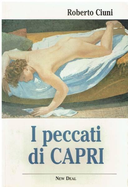 I peccati di Capri