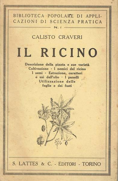 Il Ricino