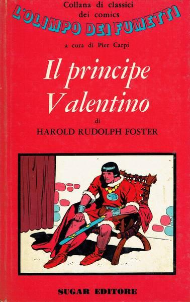Il principe Valentino