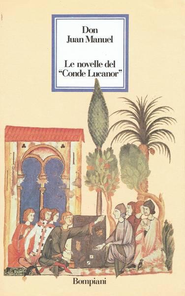 Le novelle del conde Lucanor