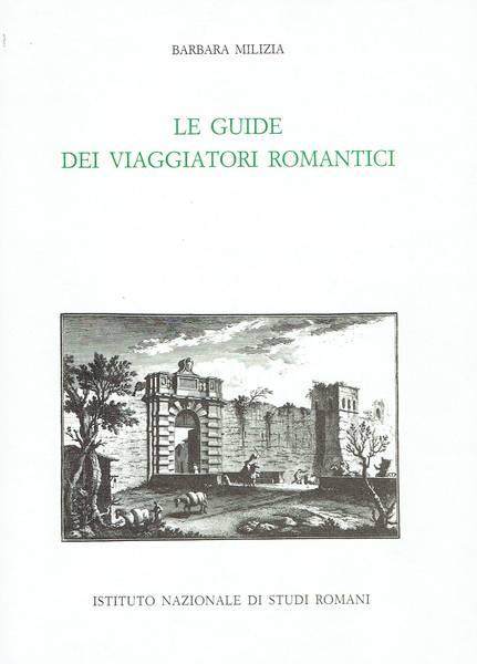Le guide dei viaggiatori romantici