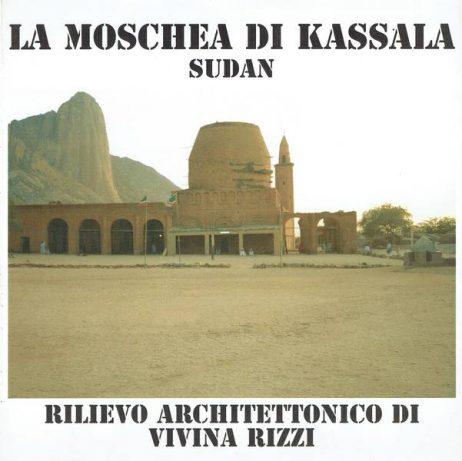 La moschea di Kassala