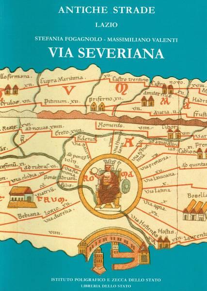 Via Severiana