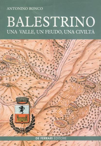 Balestrino : una valle