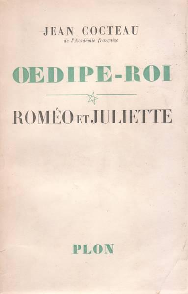 Oedipe-roi; Roméo et Juliette
