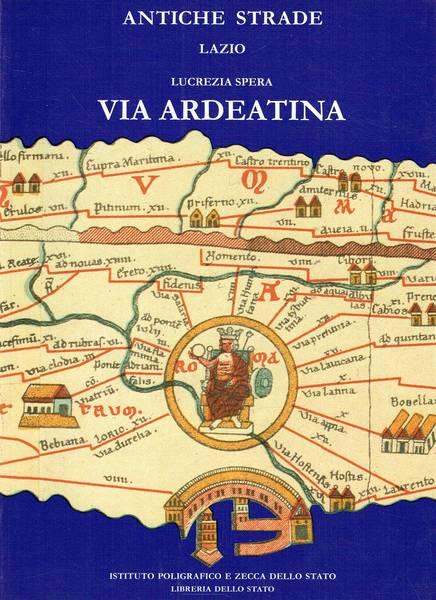 Via Ardeatina