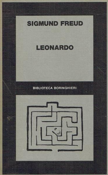 Leonardo : 1910