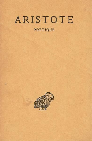 Poétique