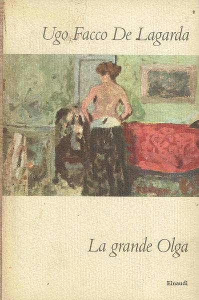 La grande Olga