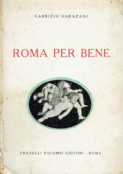 Roma per bene