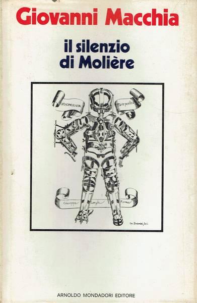 Il silenzio di Molière