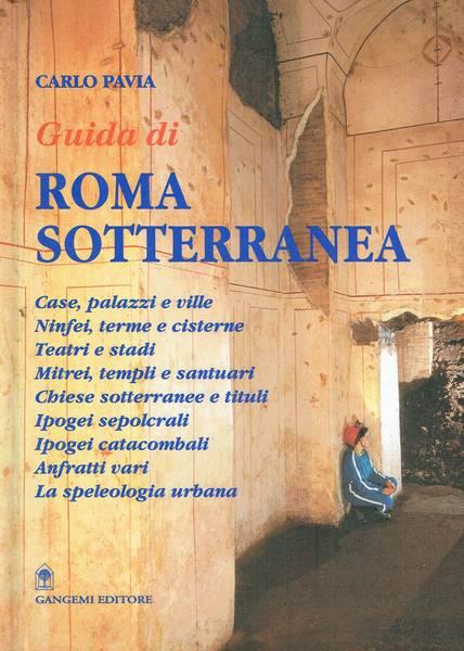 Guida di Roma sotterranea